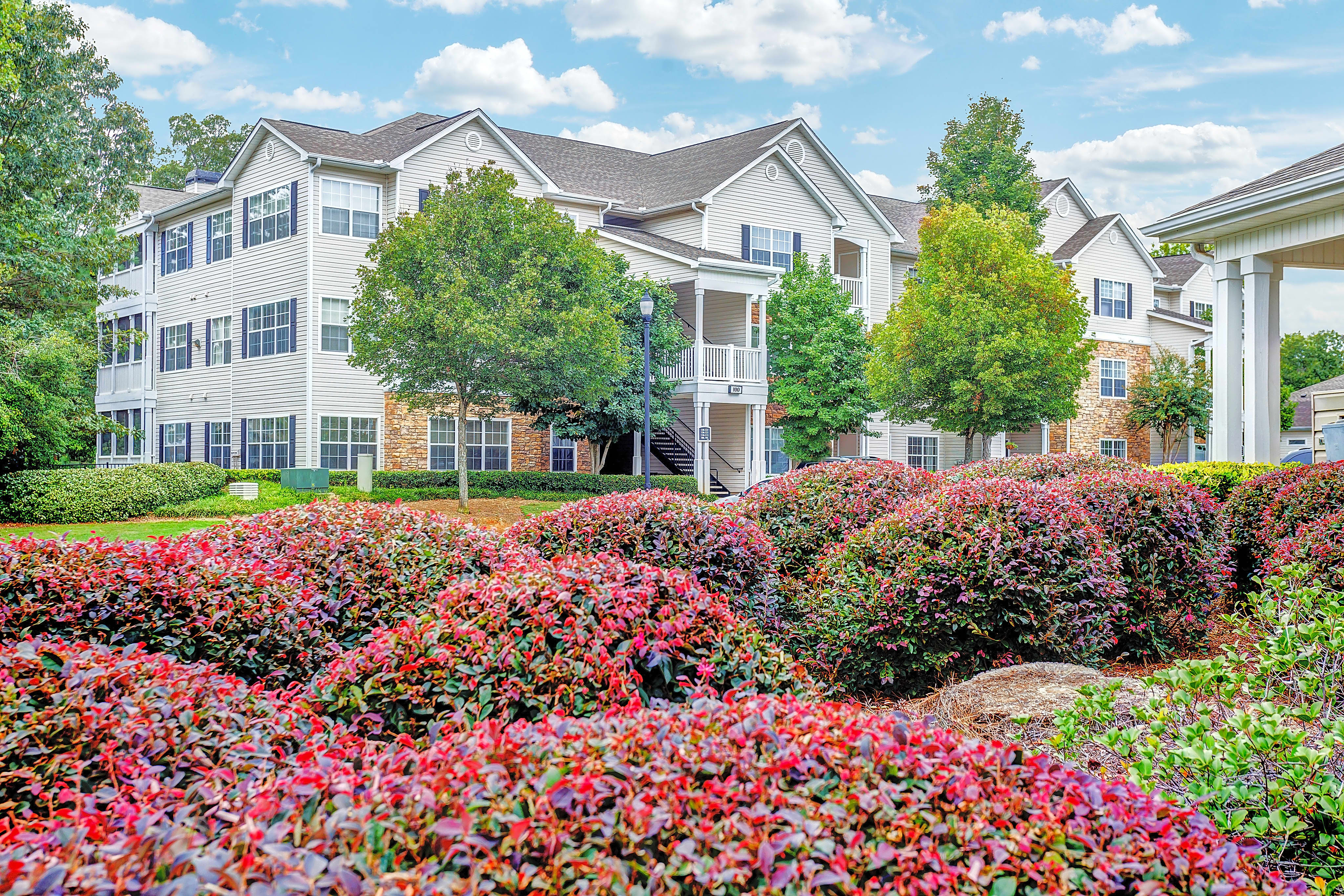 Apartments Near UNG Summer Park for University of North Georgia Students in Oakwood, GA