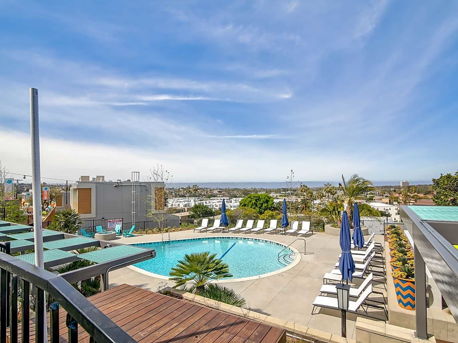 Apartments Near PLNU Loma 21 for Point Loma Nazarene University Students in San Diego, CA