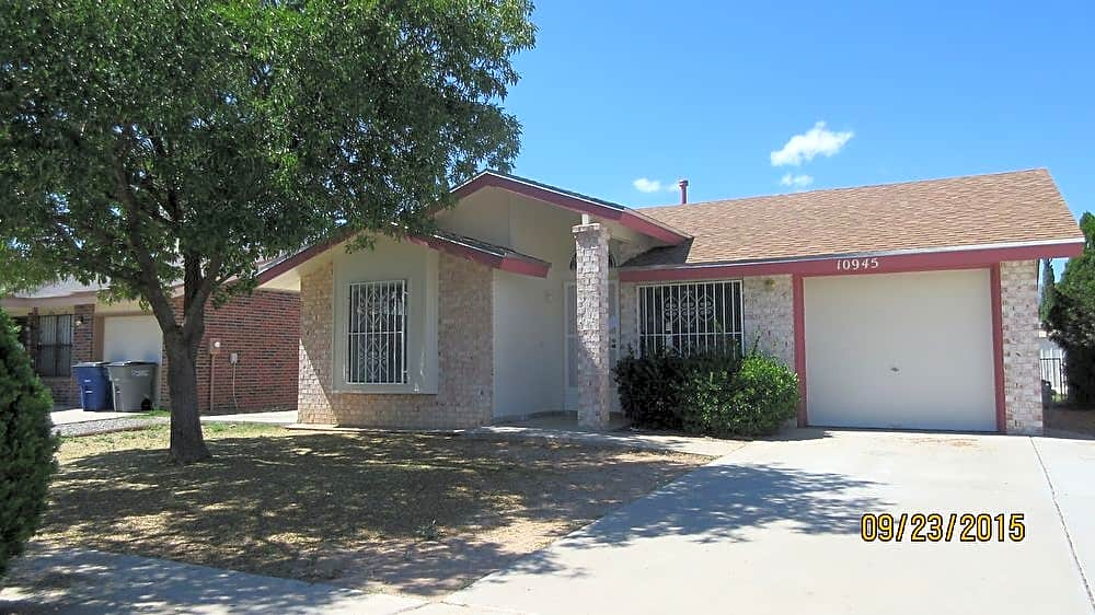 El Paso Houses For Rent In El Paso Homes For Rent Texas