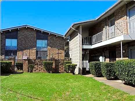 Photo: Shreveport Apartment for Rent - $537.00 / month; 1 Bd & 1 Ba