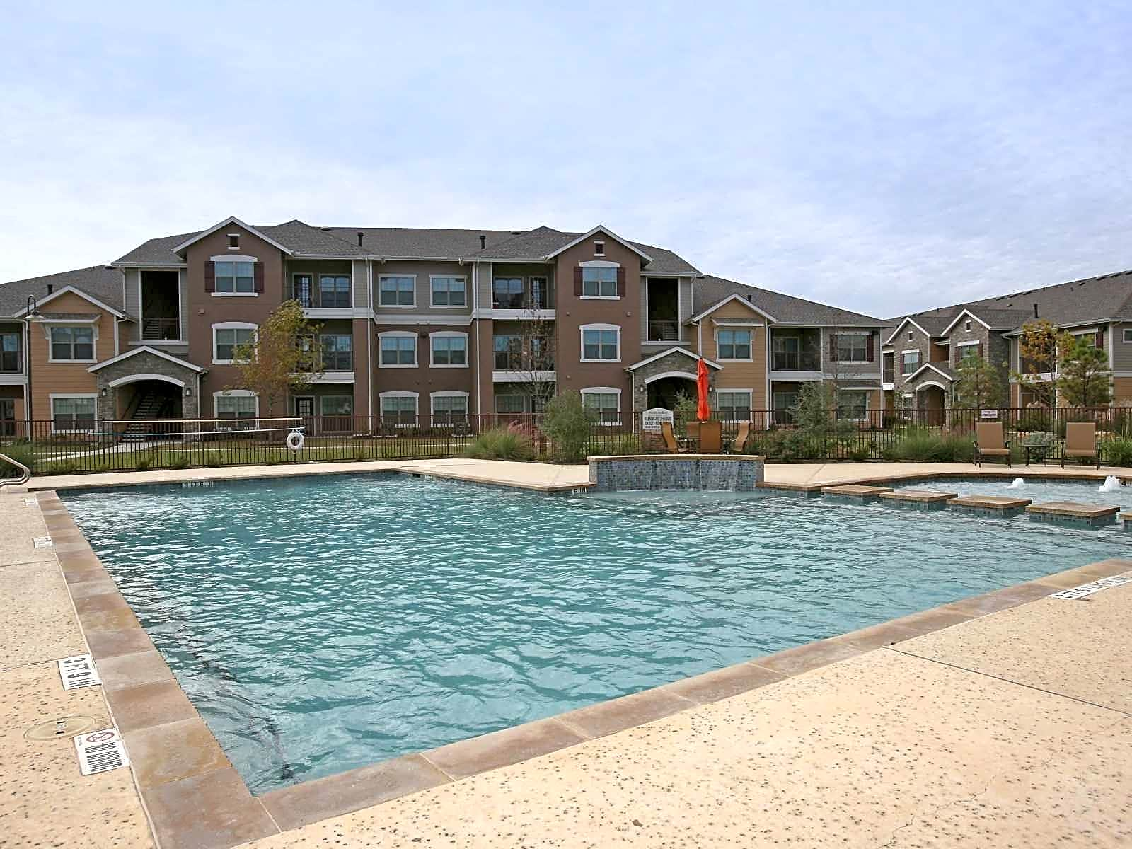 Apartments In Northeast Houston