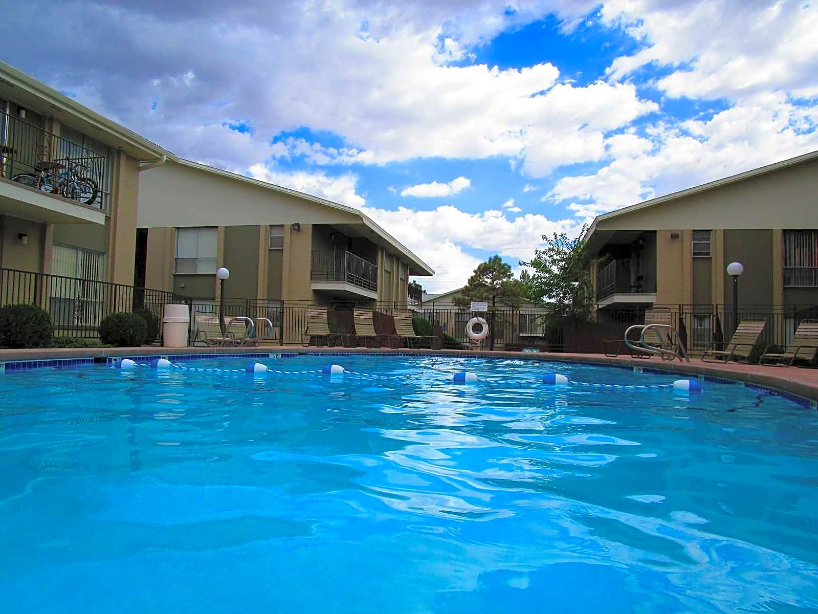 Apartments Near New Mexico North Park for University of New Mexico Students in Albuquerque, NM