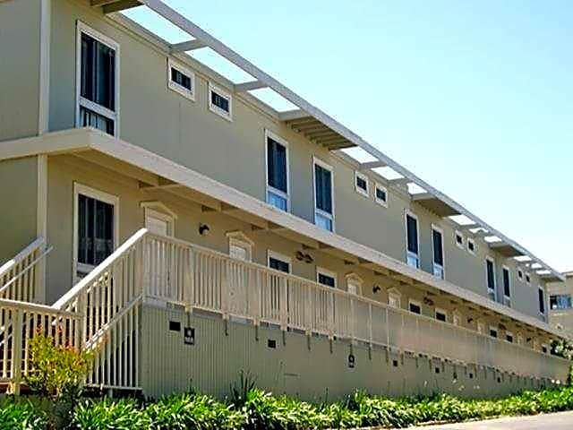 Pacific Pines Apartments