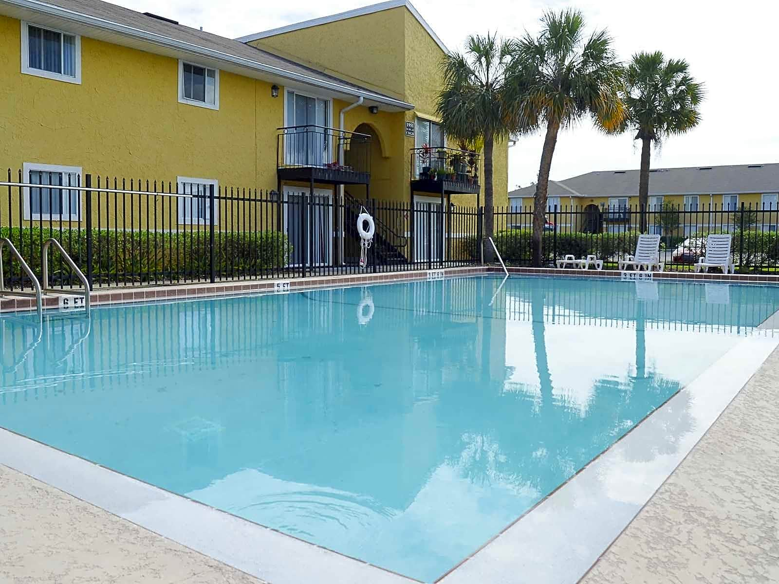 Photo: Orlando Apartment for Rent - $599.00 / month; 1 Bd & 1 Ba