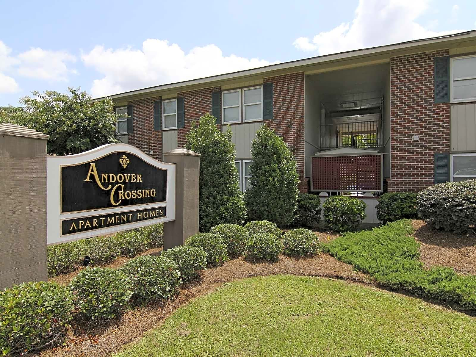 Andover crossing apartments savannah ga 31419 for Apartments near savannah college of art and design