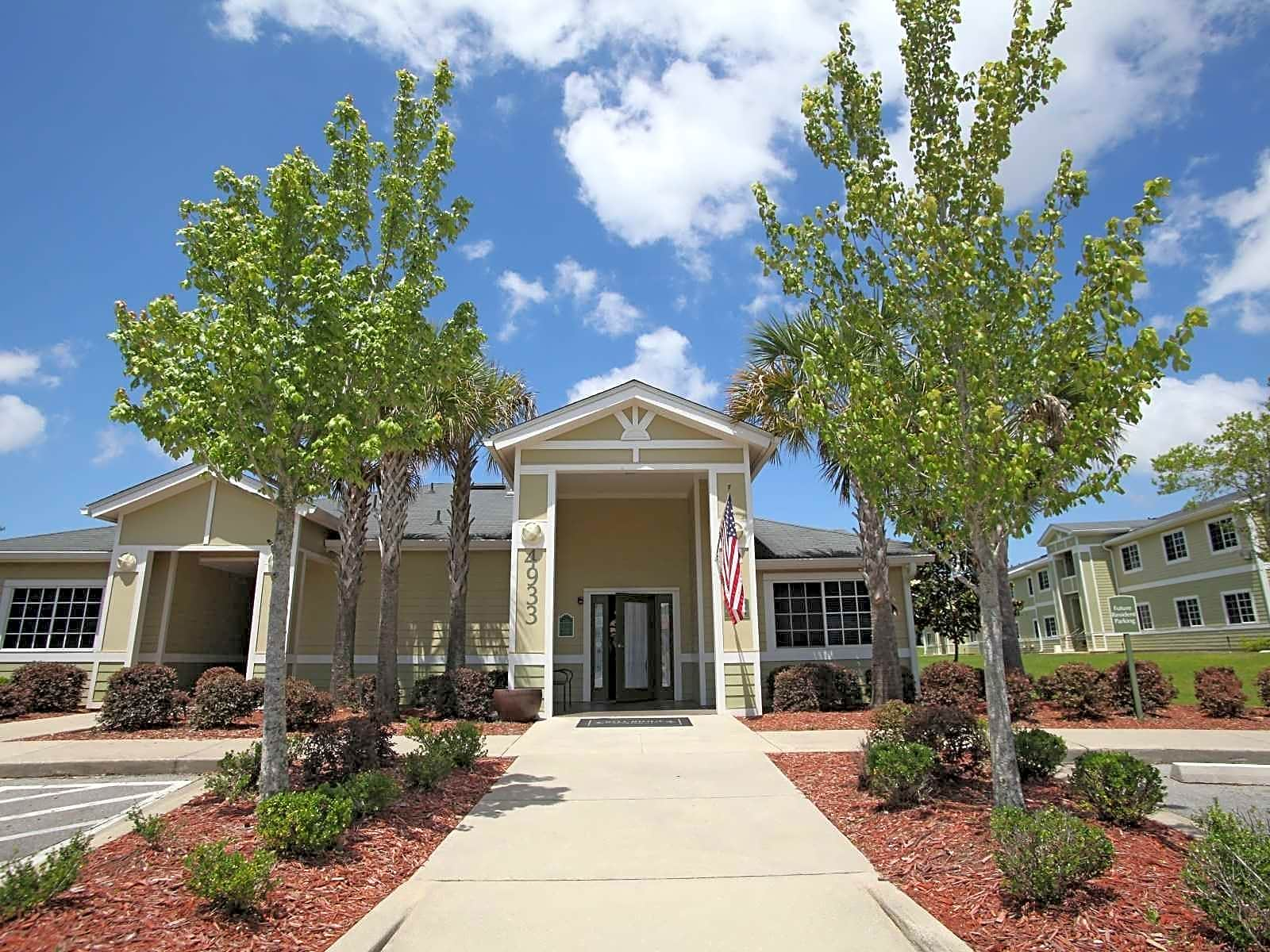 College Heights Apartments Pensacola Fl