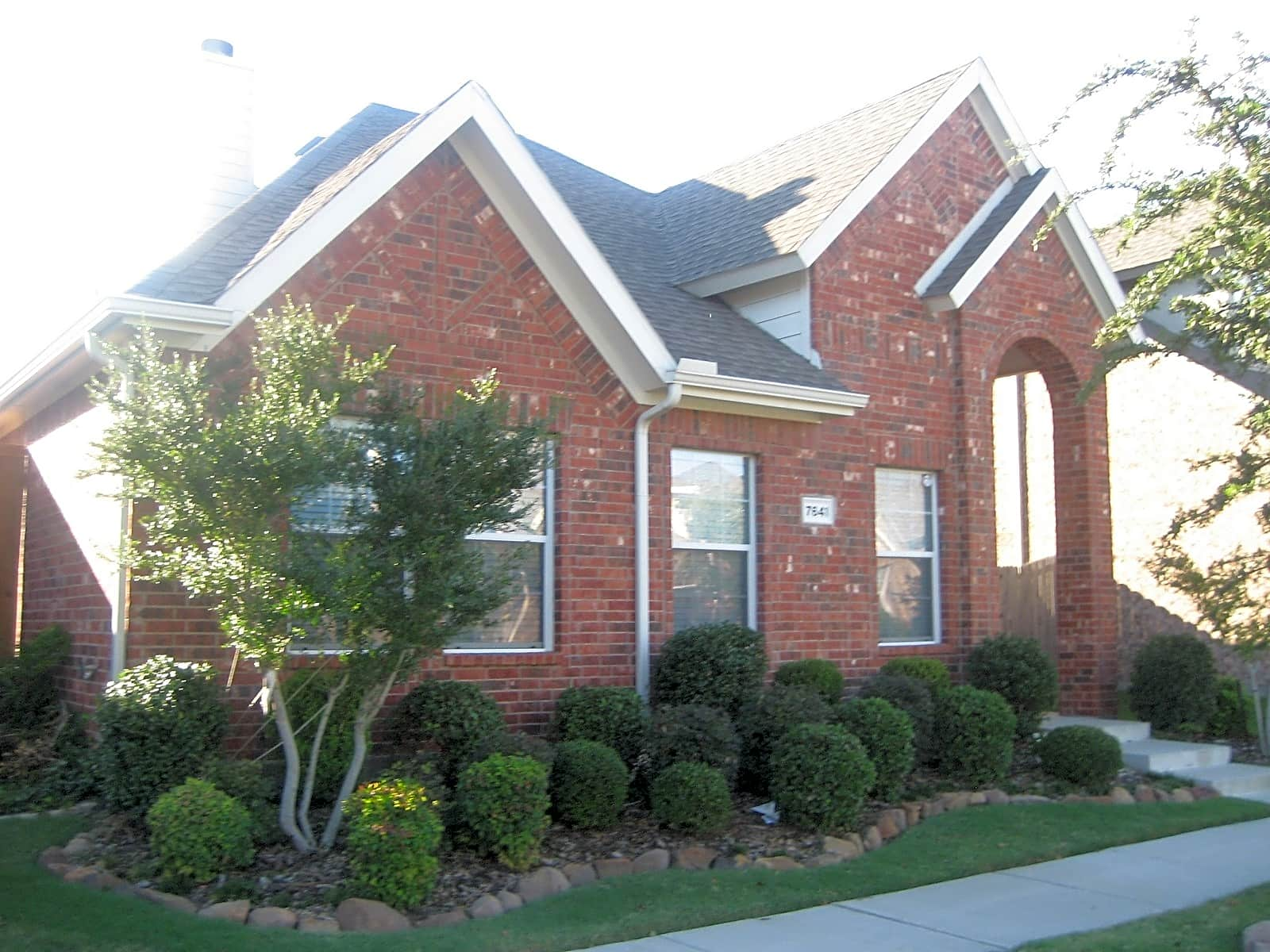 House for Rent in Frisco