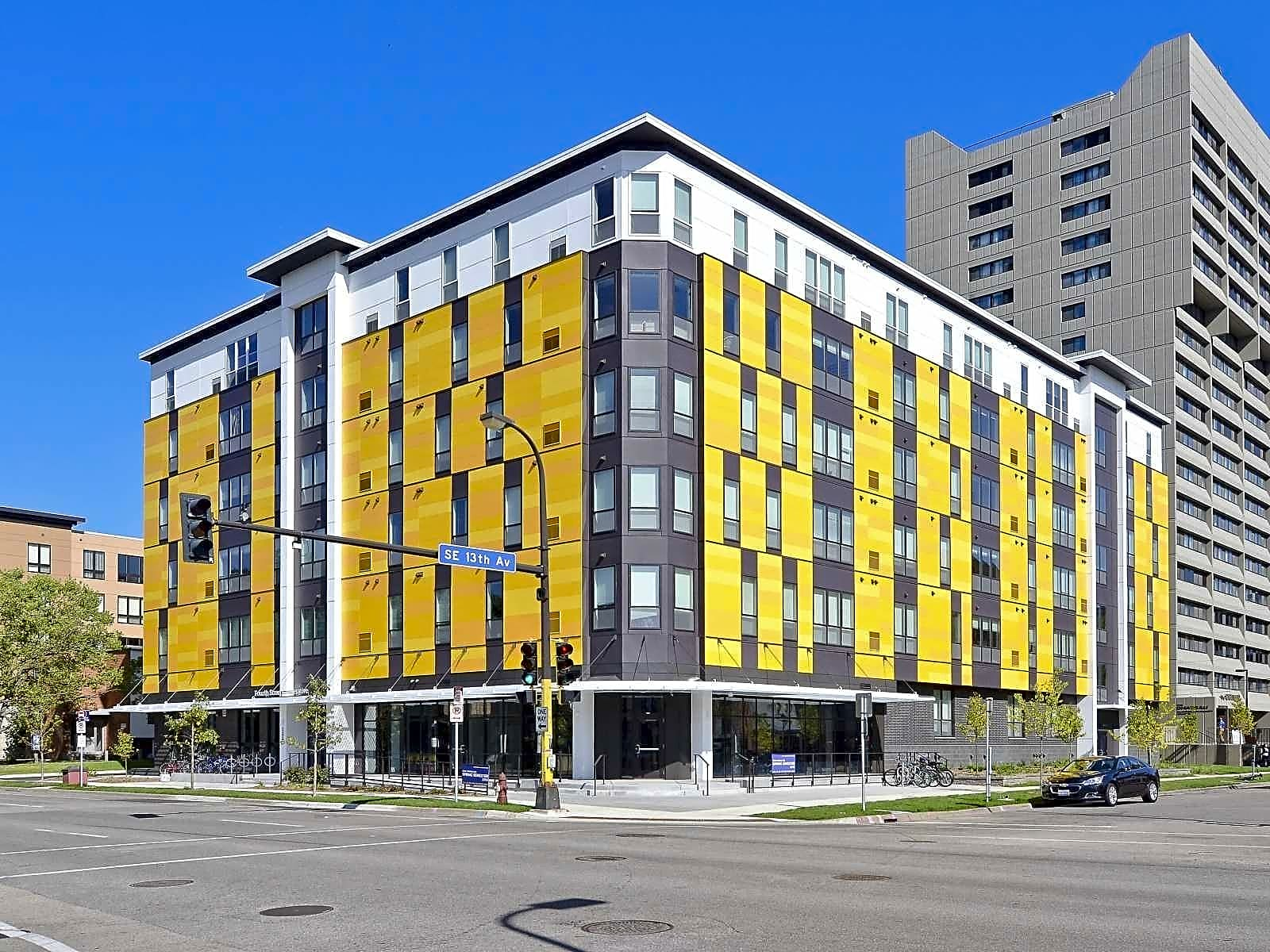 Apartments Near Augsburg Fourth Street Co-op for Augsburg College Students in Minneapolis, MN