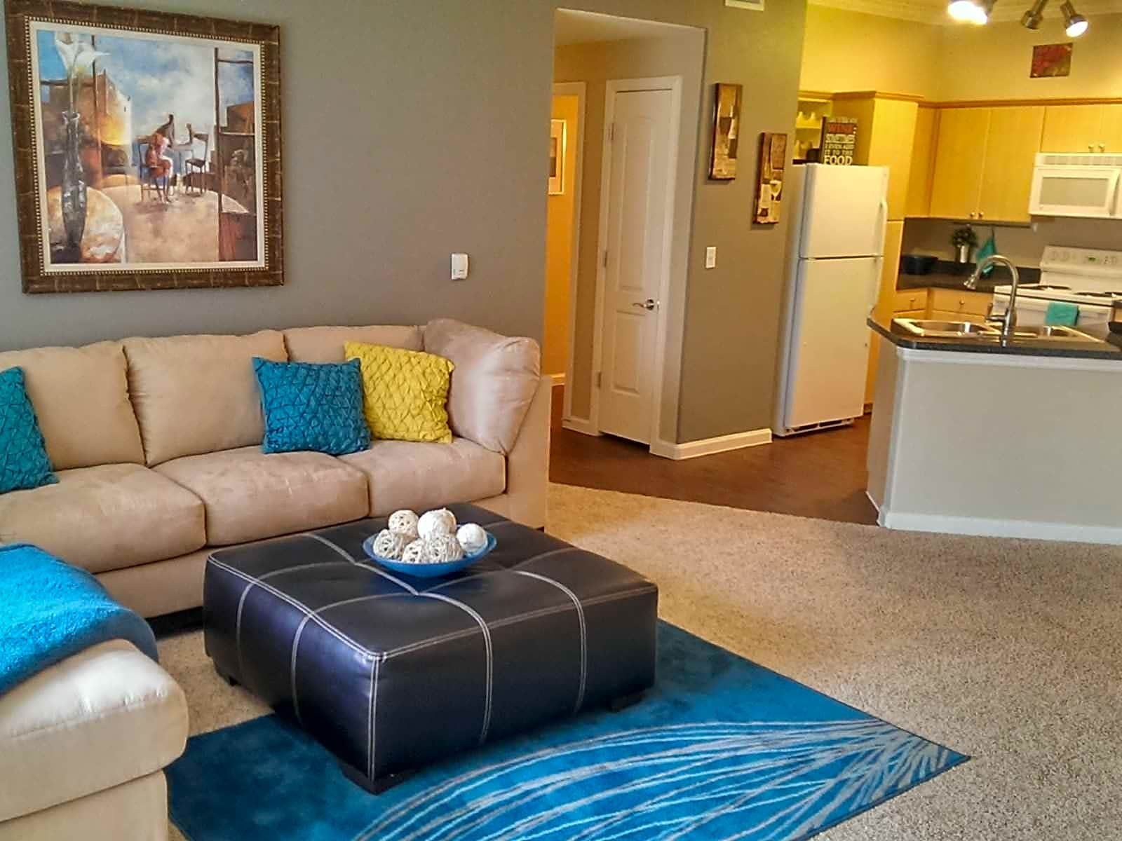 apartments and houses for rent in 80923