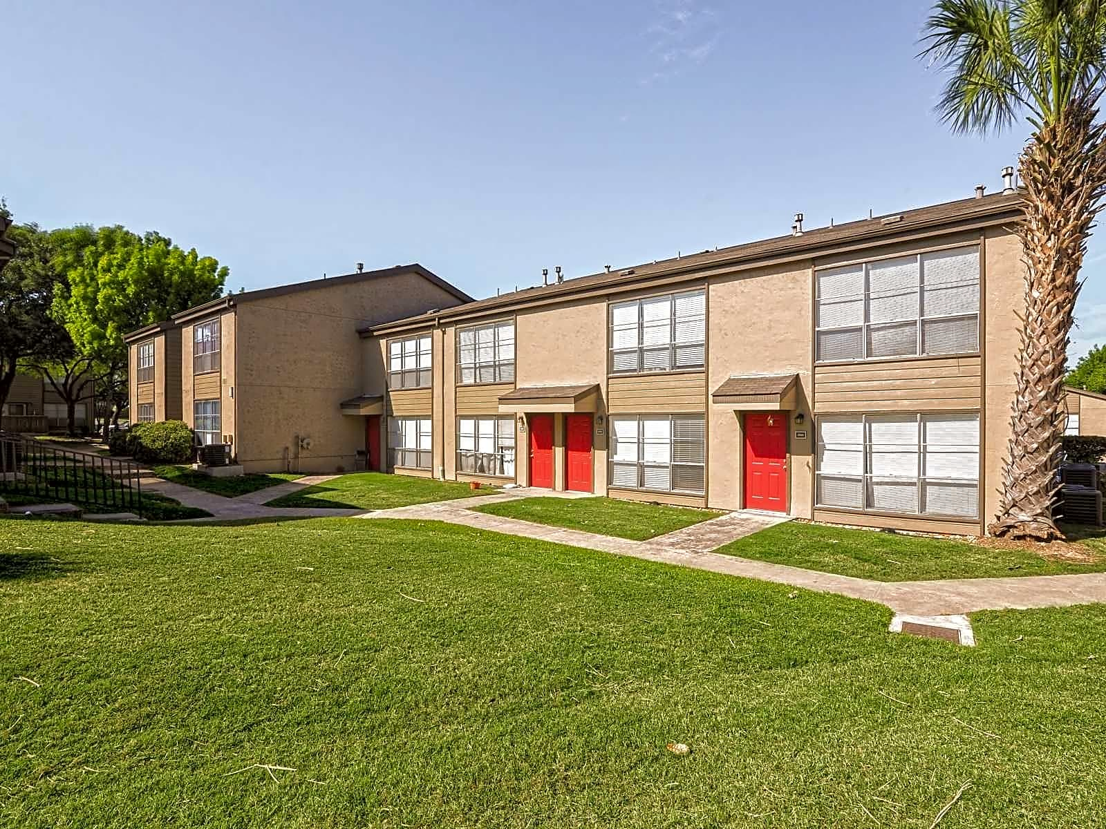 The Colony Apartments Universal City Tx 78148