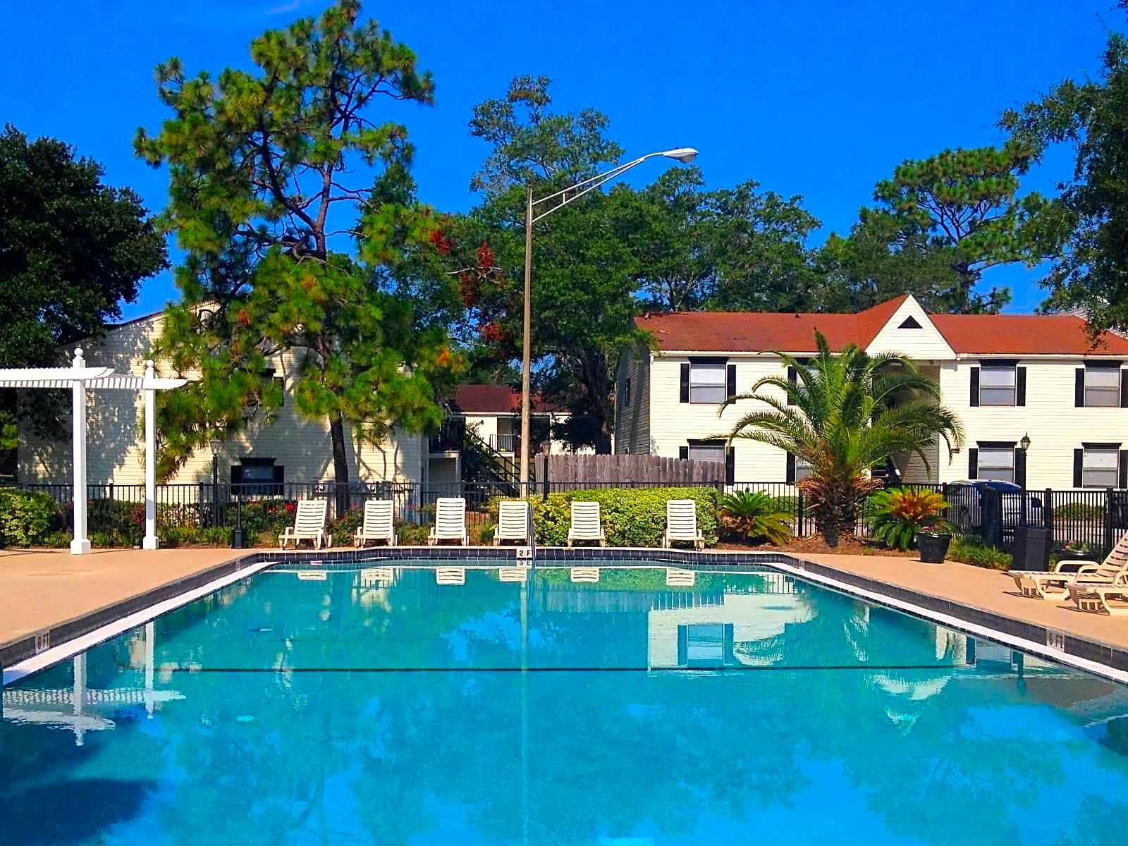Photo: Jacksonville Apartment for Rent - $1100.00 / month; 4 Bd & 2 Ba