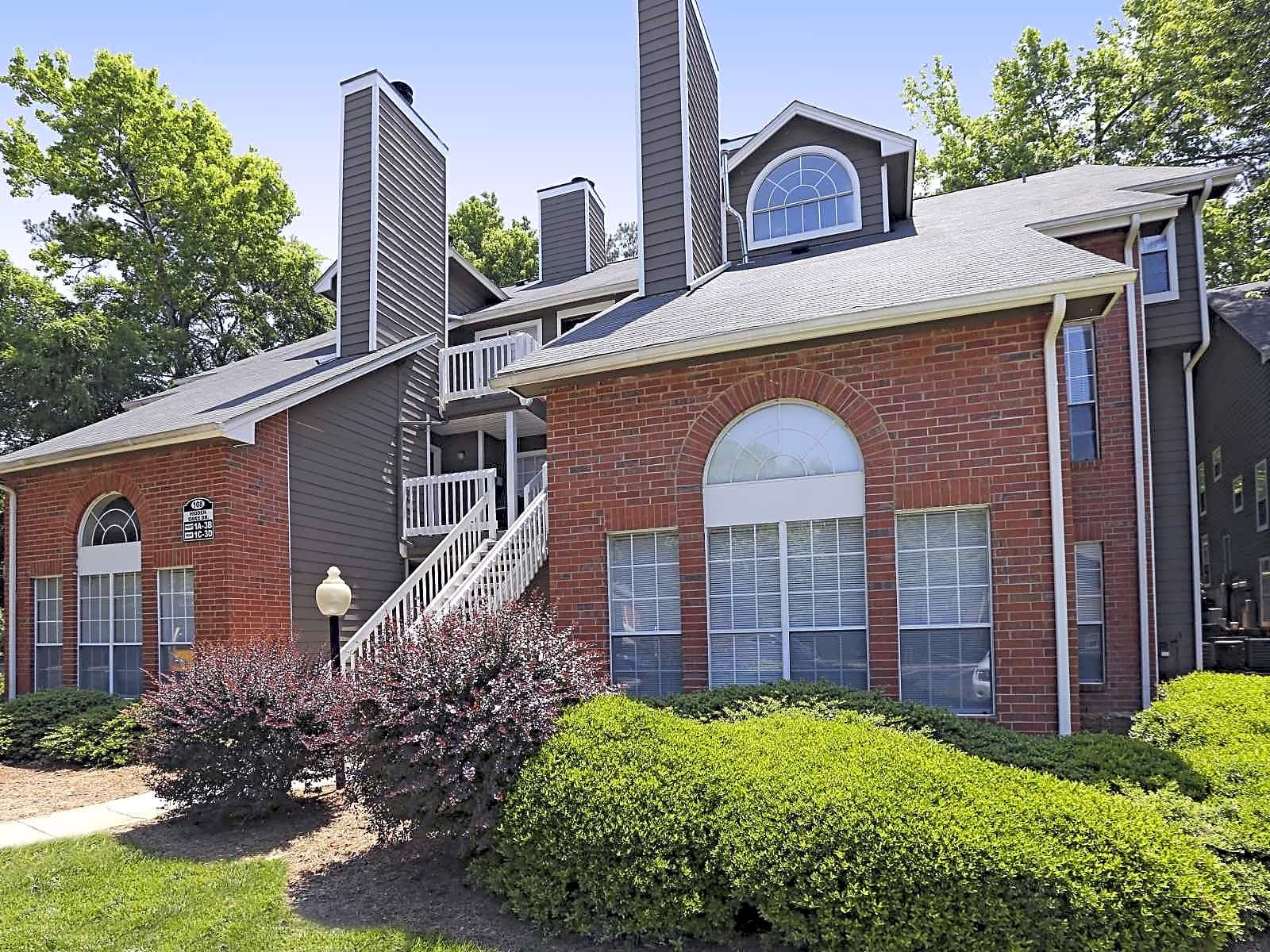 Photo: Cary Apartment for Rent - $735.00 / month; 1 Bd & 1 Ba