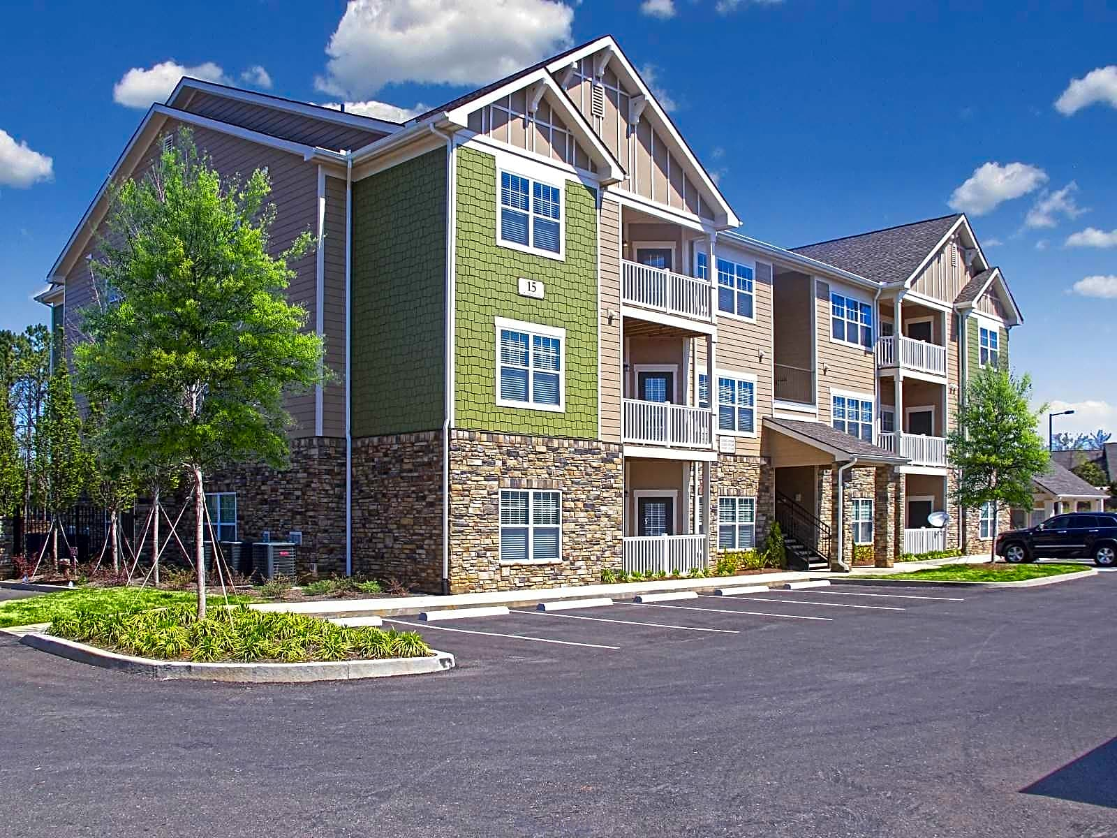 Island Home Apartments Knoxville Tn