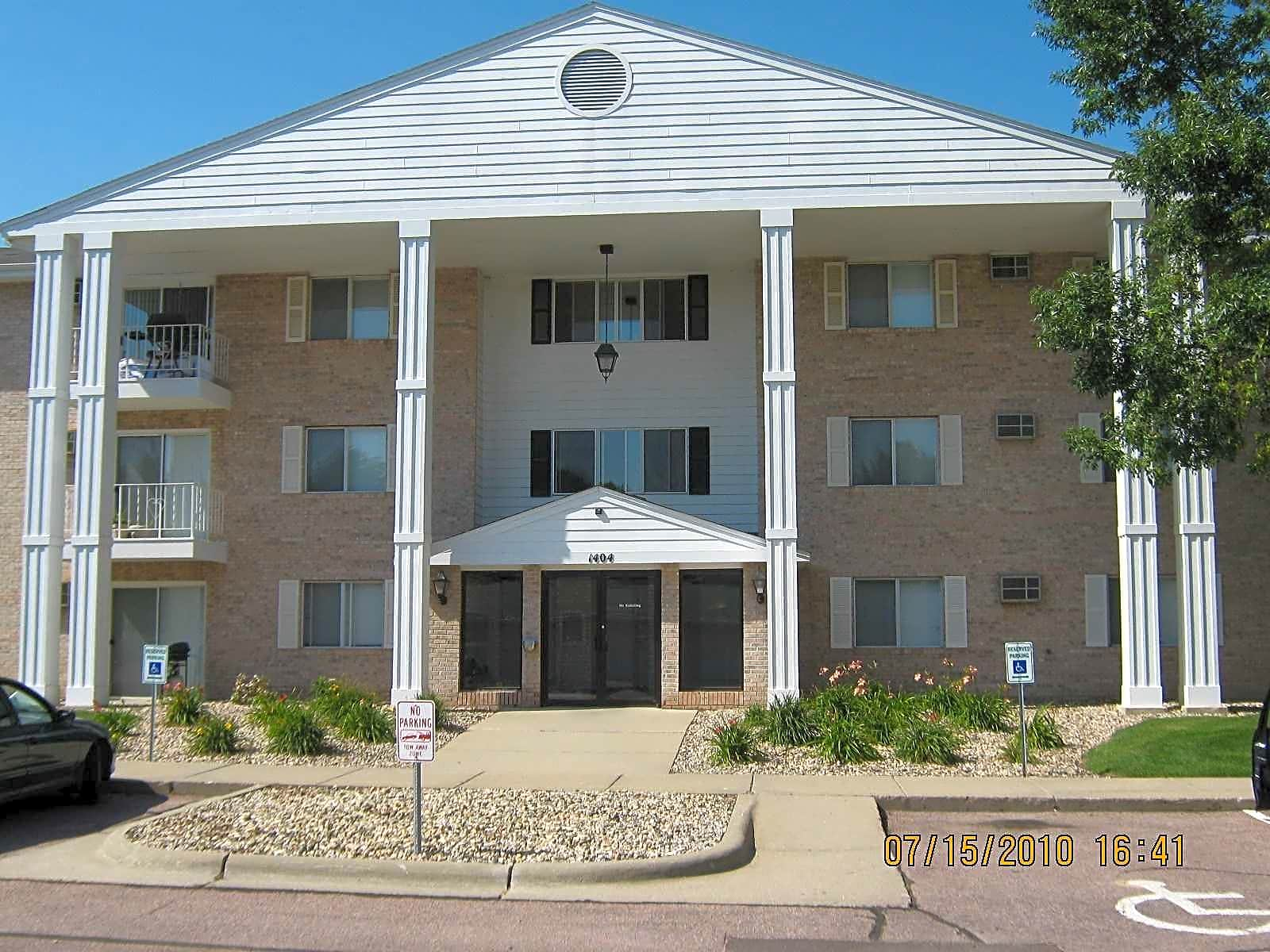 Photo: Sioux Falls Apartment for Rent - $655.00 / month; 1 Bd & 1 Ba