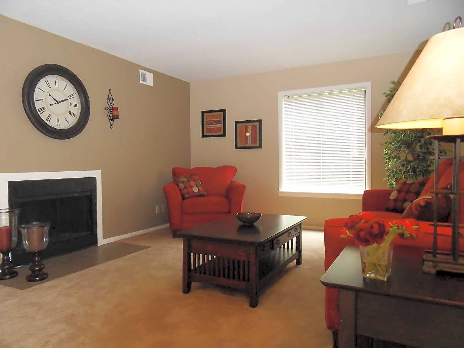 Woodbridge Apartments of Fort Wayne for rent in Fort Wayne