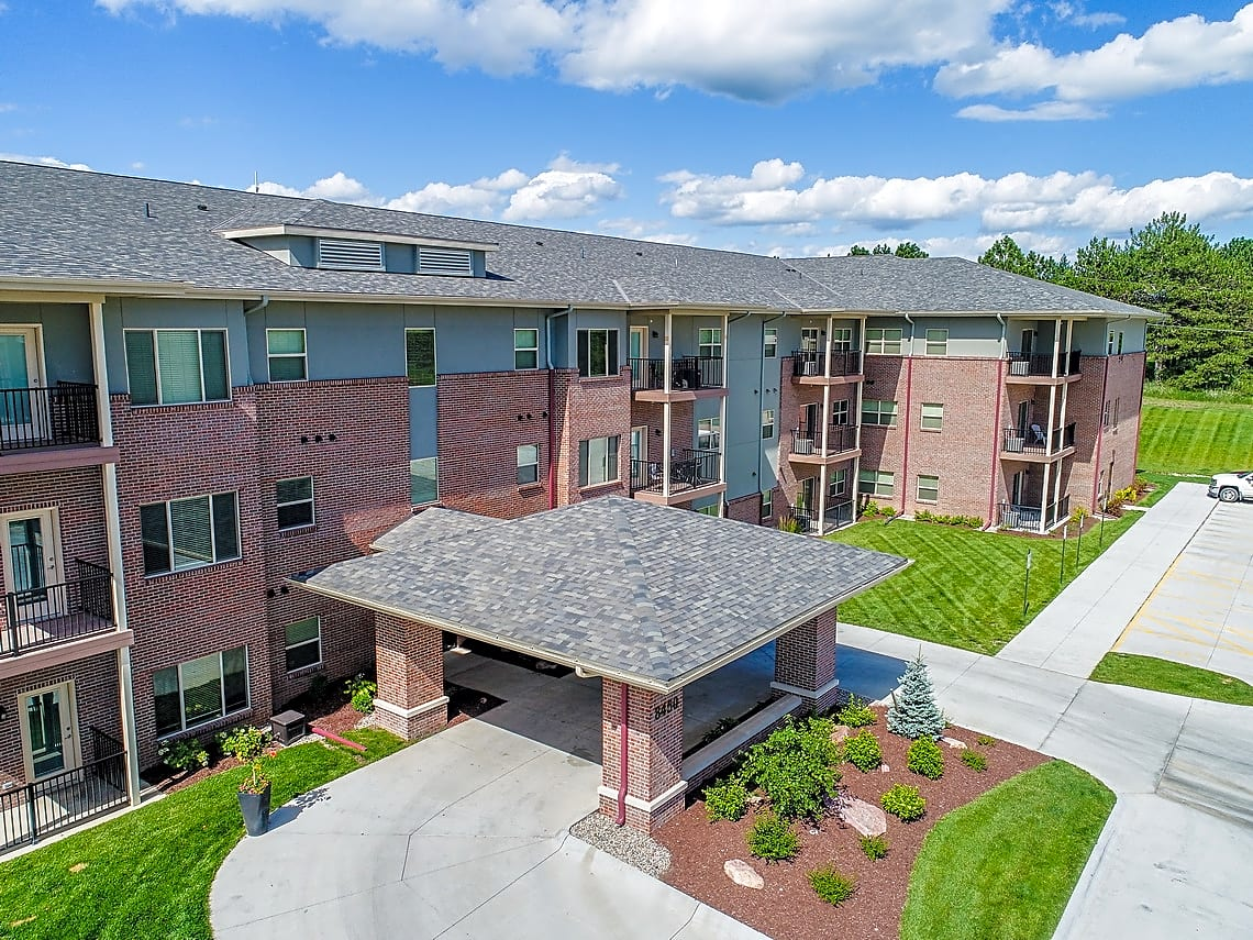Apartments Near University of Nebraska The Mirada for University of Nebraska - Lincoln Students in Lincoln, NE