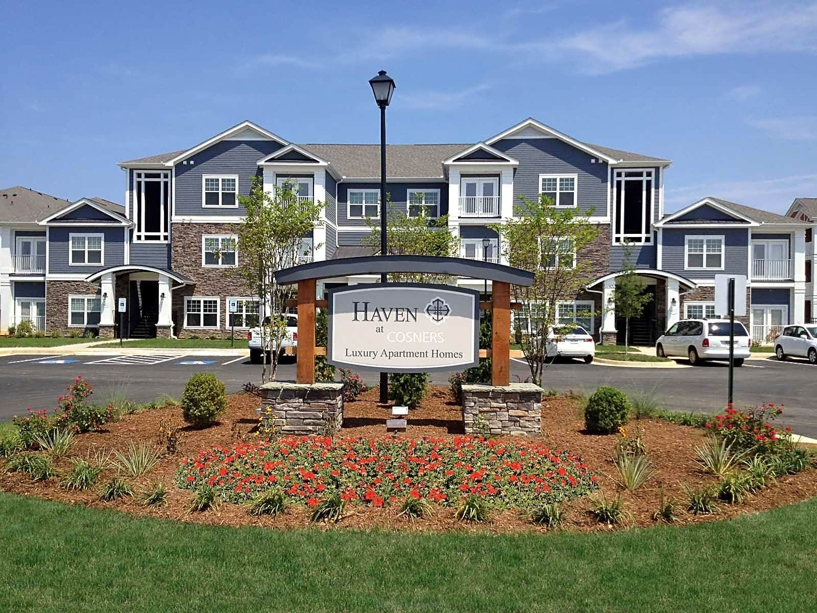 Luxury Apartments In Spotsylvania Va