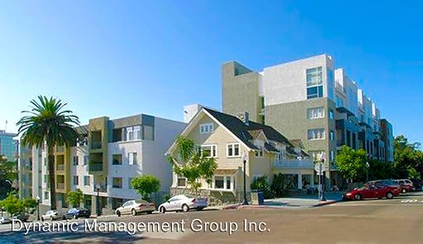 Apartments Near Mcas Miramar Ca