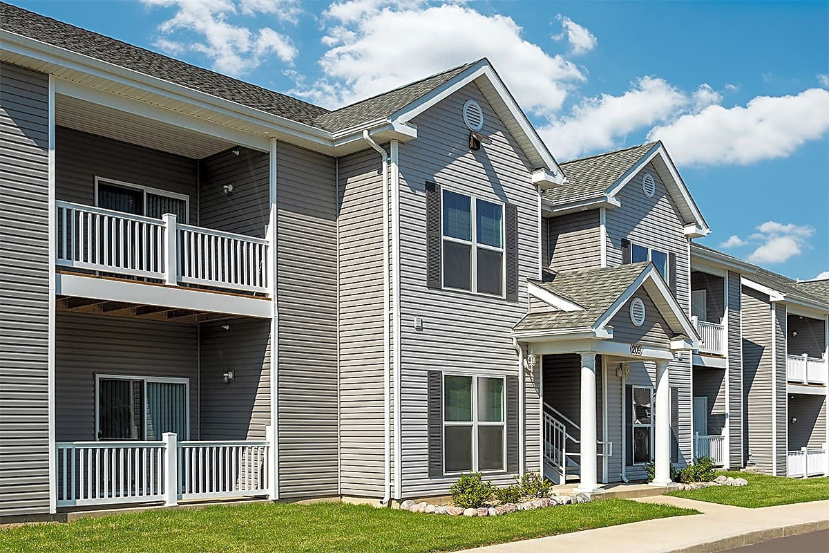 WashU Fall Housing | College Student Apartments