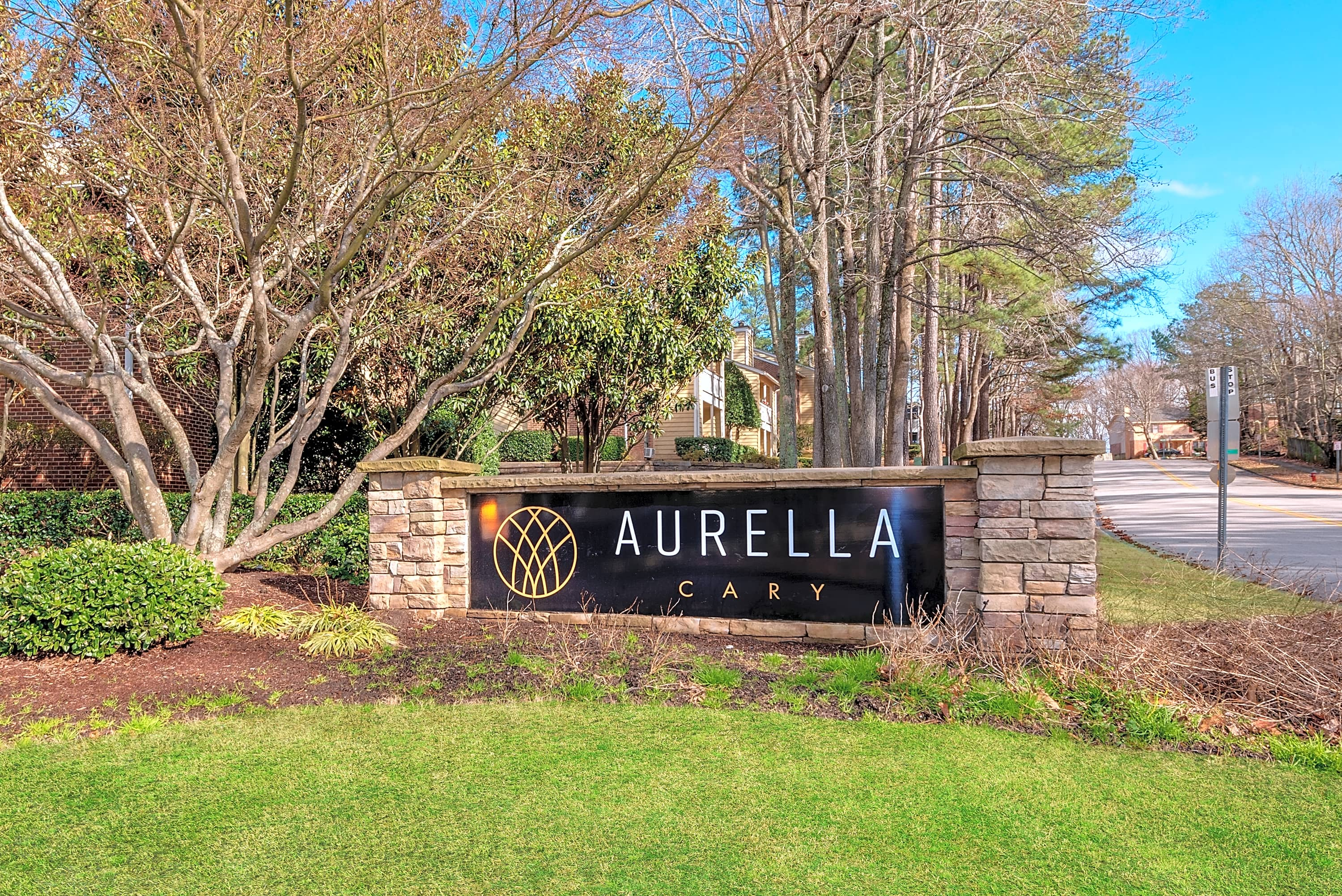 Apartments Near NC State Aurella Cary for North Carolina State University Students in Raleigh, NC