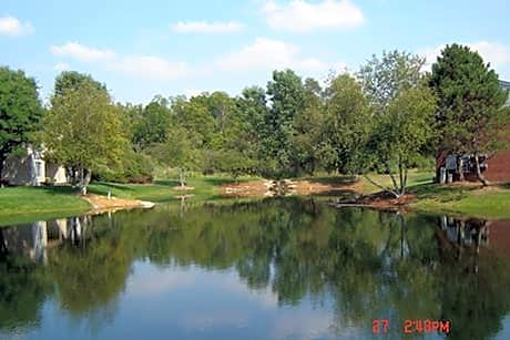 Photo: Jackson Apartment for Rent - $705.00 / month; 1 Bd & 1 Ba