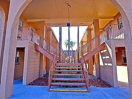 Photo: Tampa Apartment for Rent - $659.00 / month; 2 Bd & 1 Ba