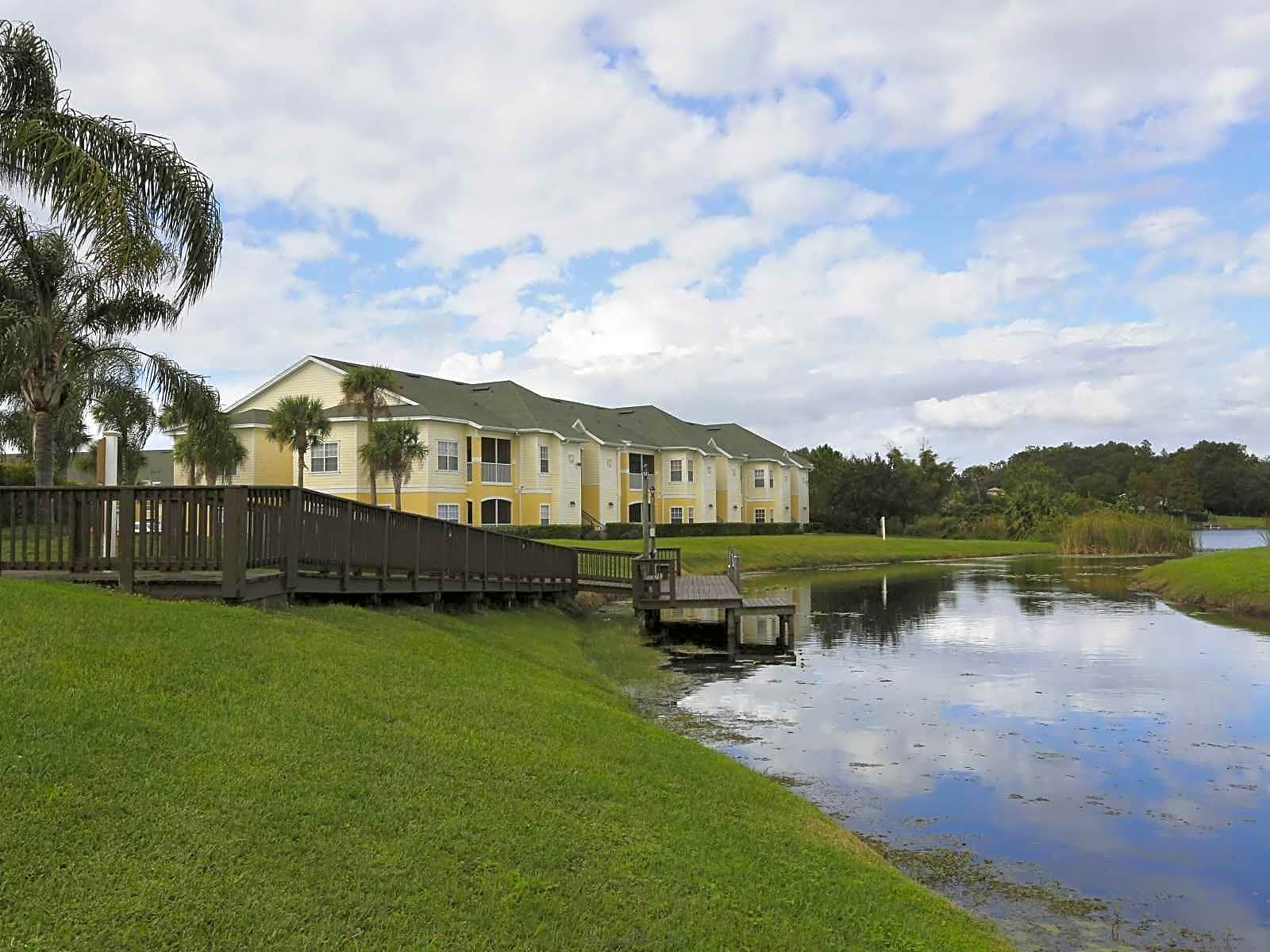 Collier Apartments Land O Lakes