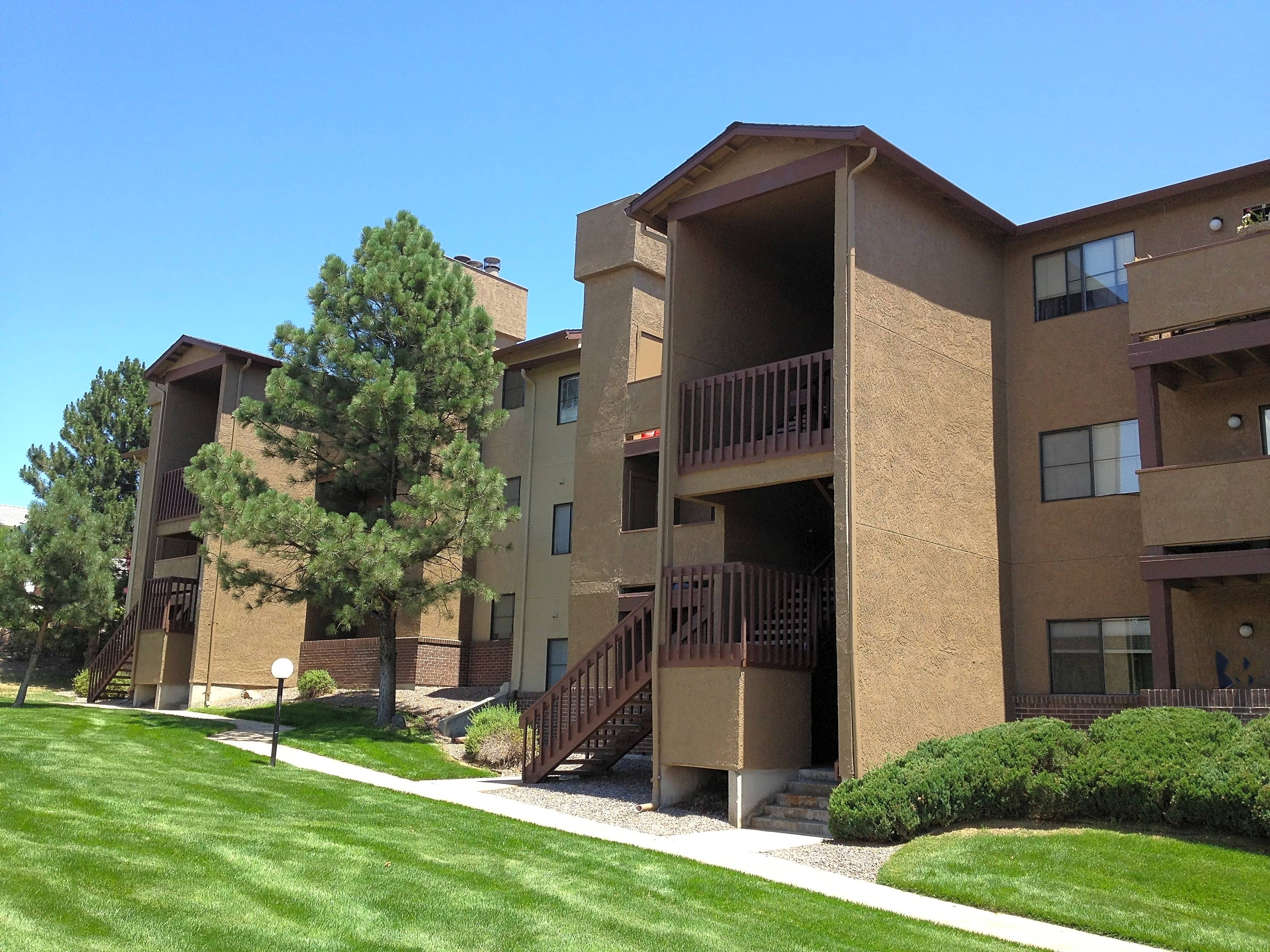 Photo: Lakewood Apartment for Rent - $950.00 / month; 1 Bd & 1 Ba