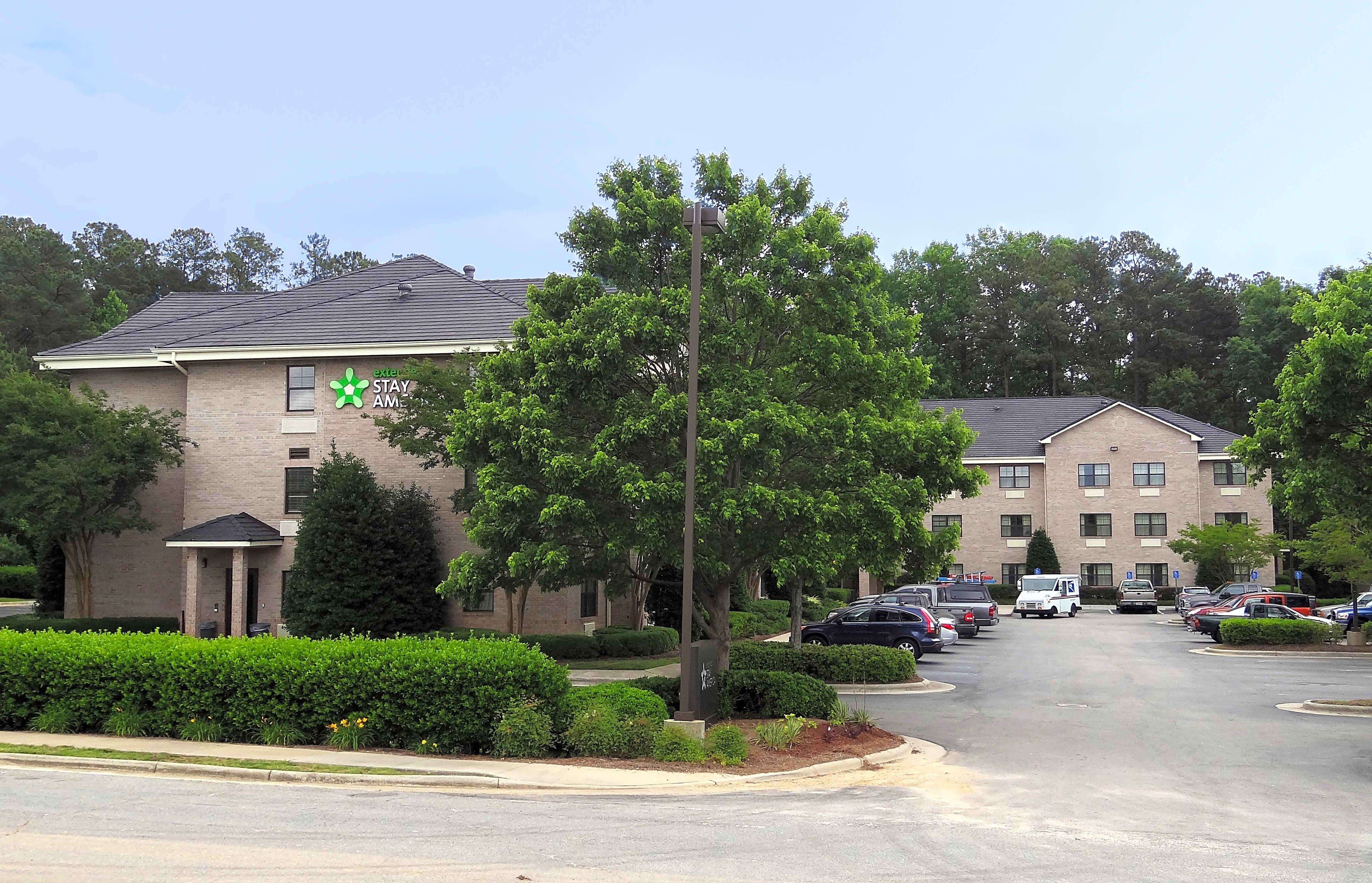 Apartments Near NC State Furnished Studio - Raleigh - Cary - Regency Parkway North for North Carolina State University Students in Raleigh, NC