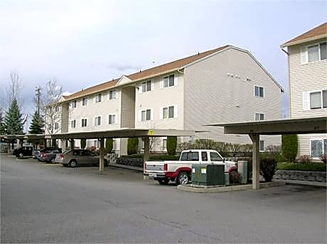 Photo: Spokane Apartment for Rent - $640.00 / month; 1 Bd & 1 Ba