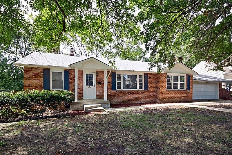 House for Rent in Excelsior Springs
