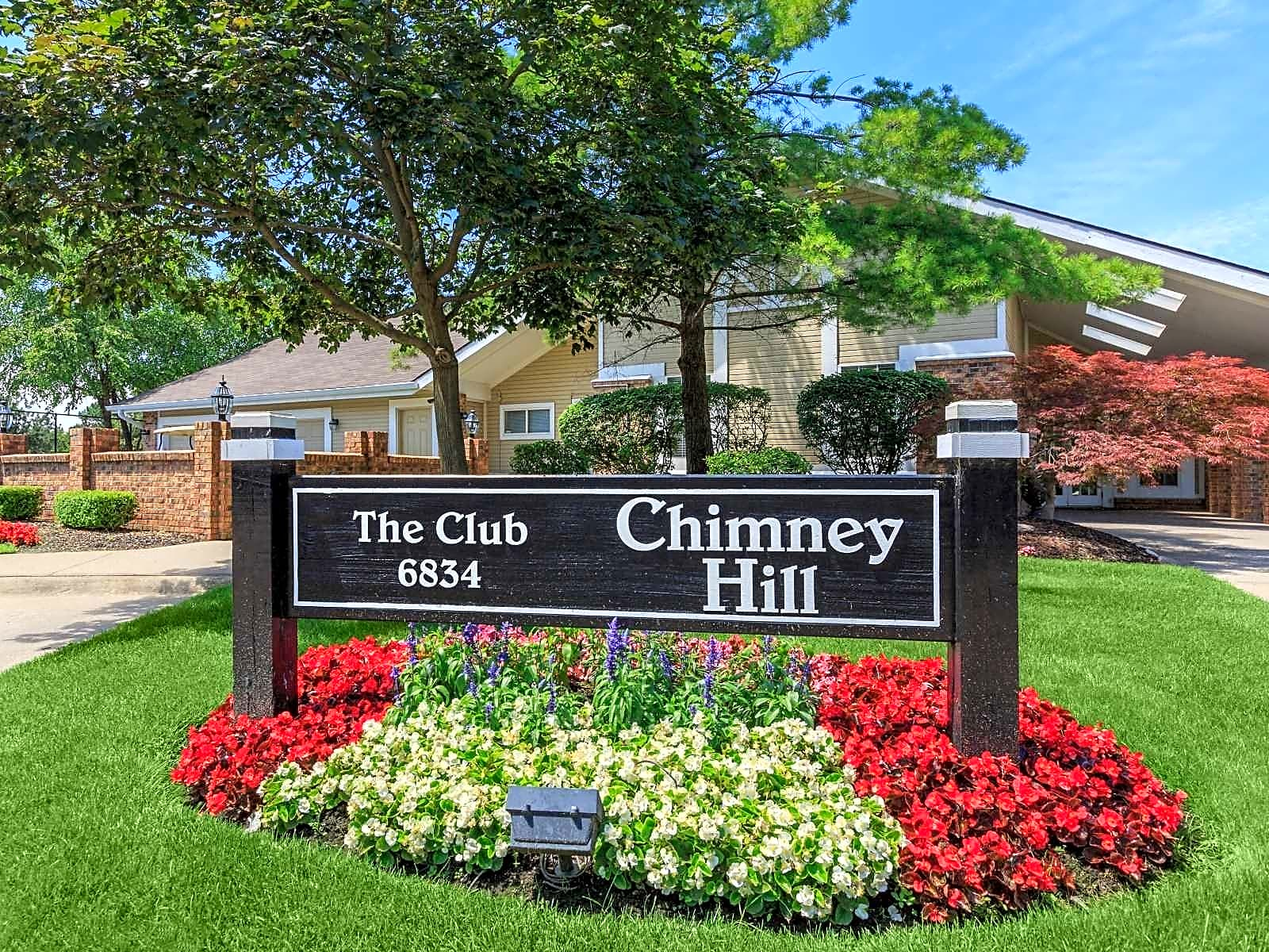 Chimney Hill Apartments West Bloomfield Mi 48322