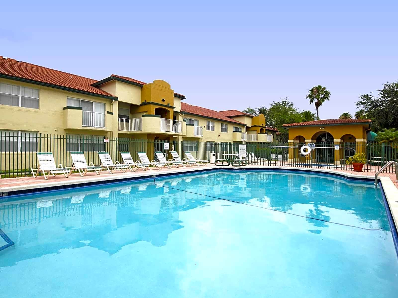 Edgewater Apartments Coral Springs