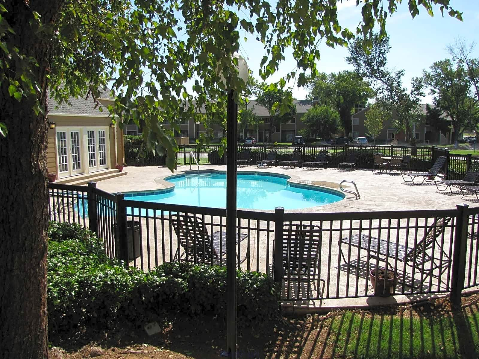 Photo: Tulsa Apartment for Rent - $505.00 / month; 1 Bd & 1 Ba