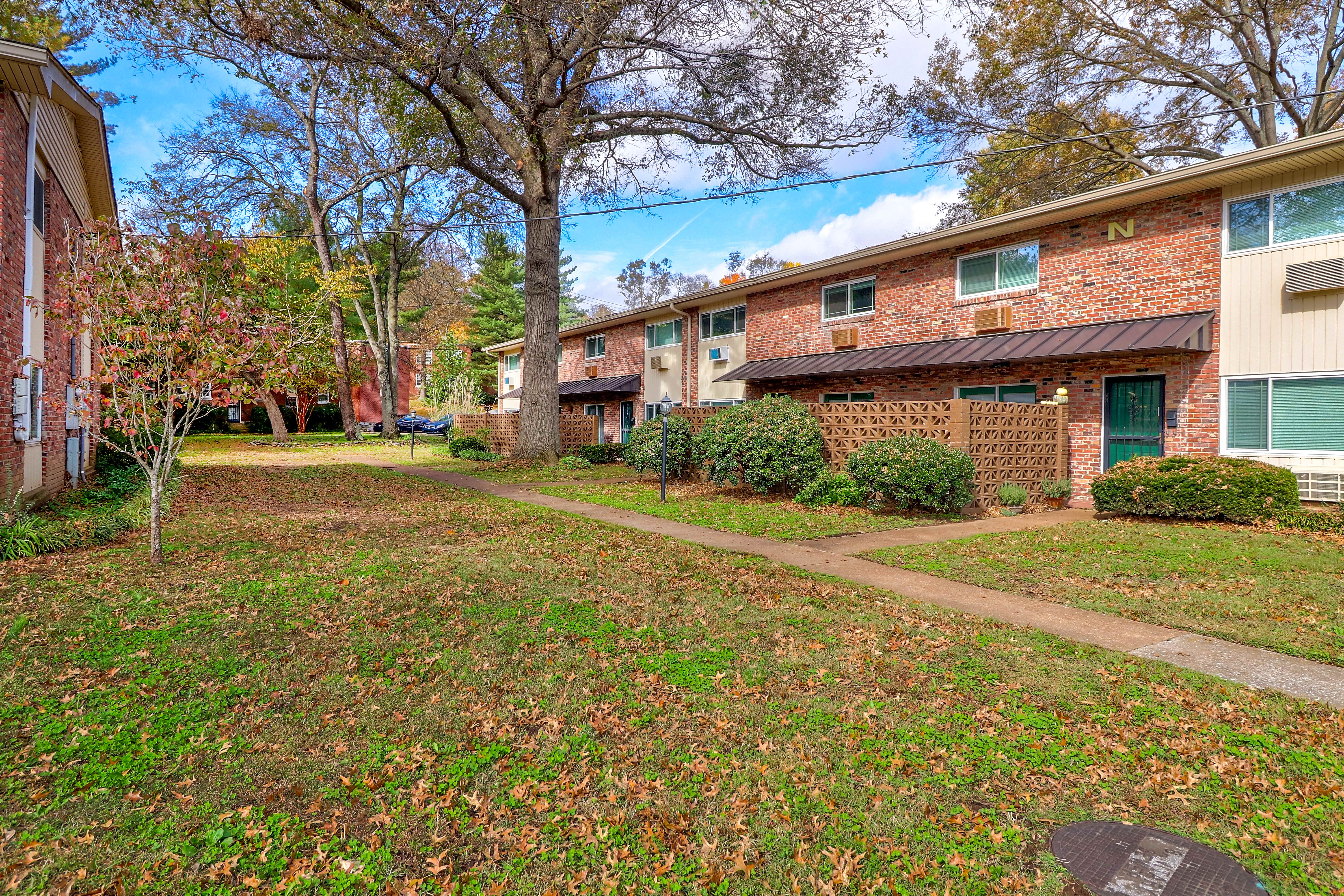Apartments Near Lipscomb Woodmont Terrace for Lipscomb University Students in Nashville, TN