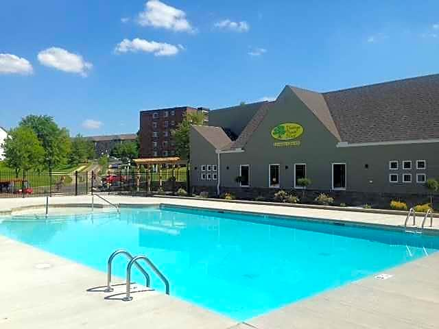 Apartments In Pleasant Ridge Ohio