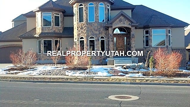 Pet Friendly for Rent in Kaysville