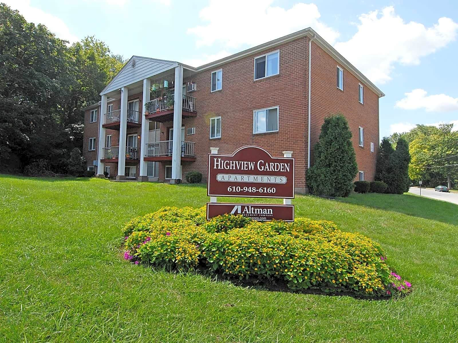 Highview Gardens for rent in Spring City