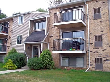 Photo: Jackson Apartment for Rent - $589.00 / month; 2 Bd & 1 Ba