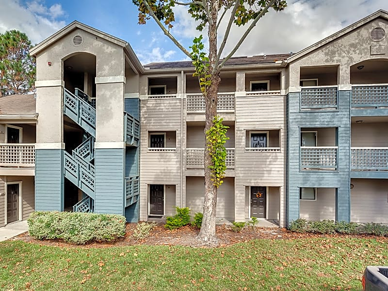 The Forest Apartments Jacksonville Fl