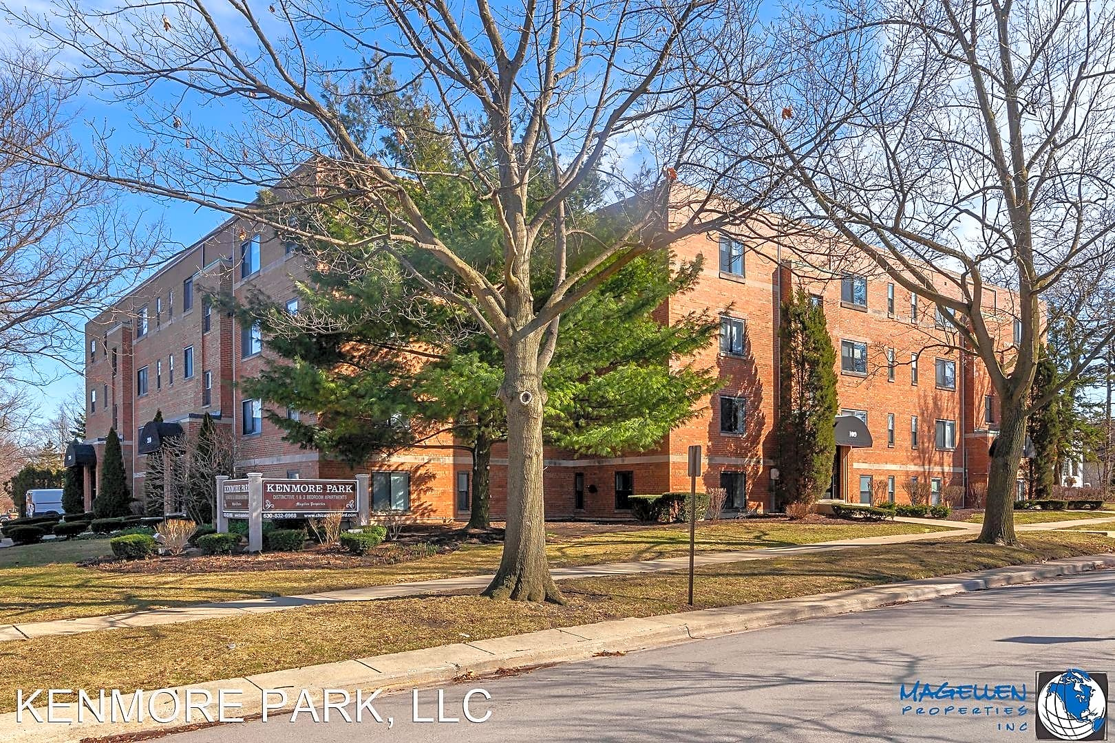 Apartments Near PCCTI IT and Healthcare Kenmore Park for PCCTI IT and Healthcare Students in Oak Brook, IL