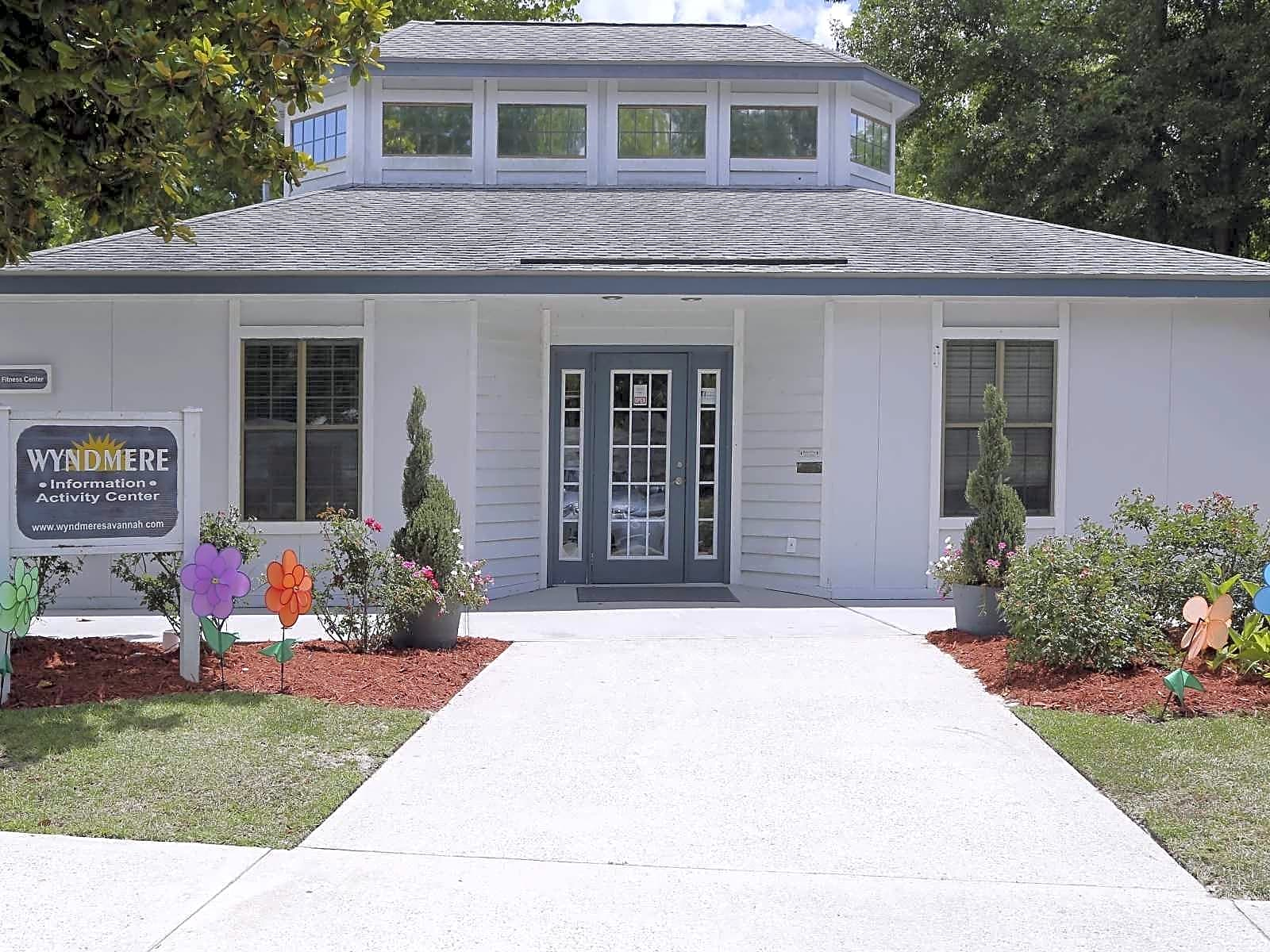 Wyndmere apartments garden city ga 31408 for Apartments near savannah college of art and design