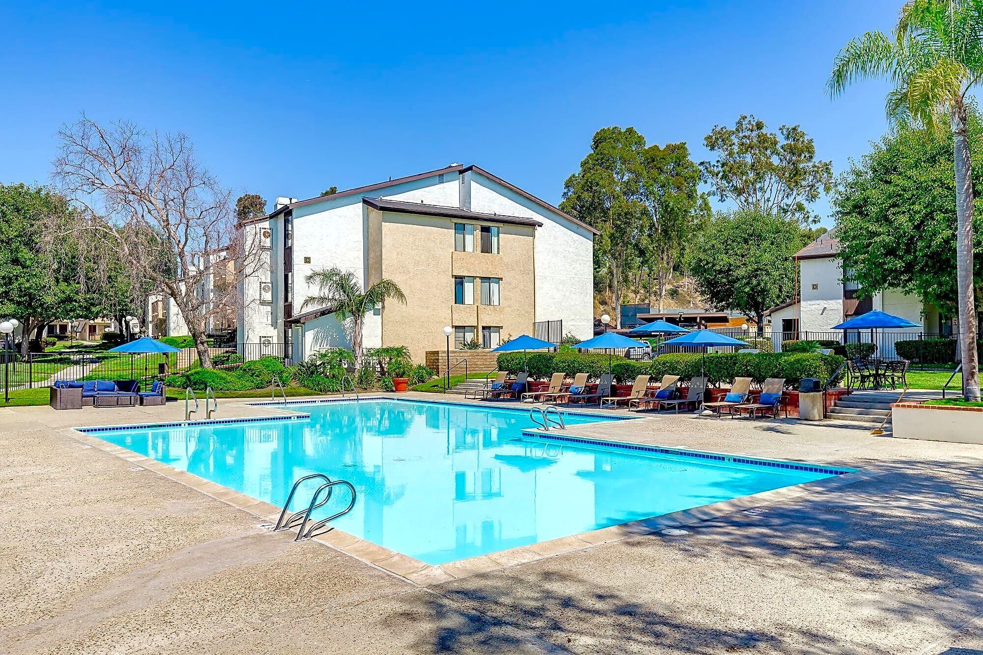Apartments Near Palomar Pepperwood Apartments for Palomar College Students in San Marcos, CA