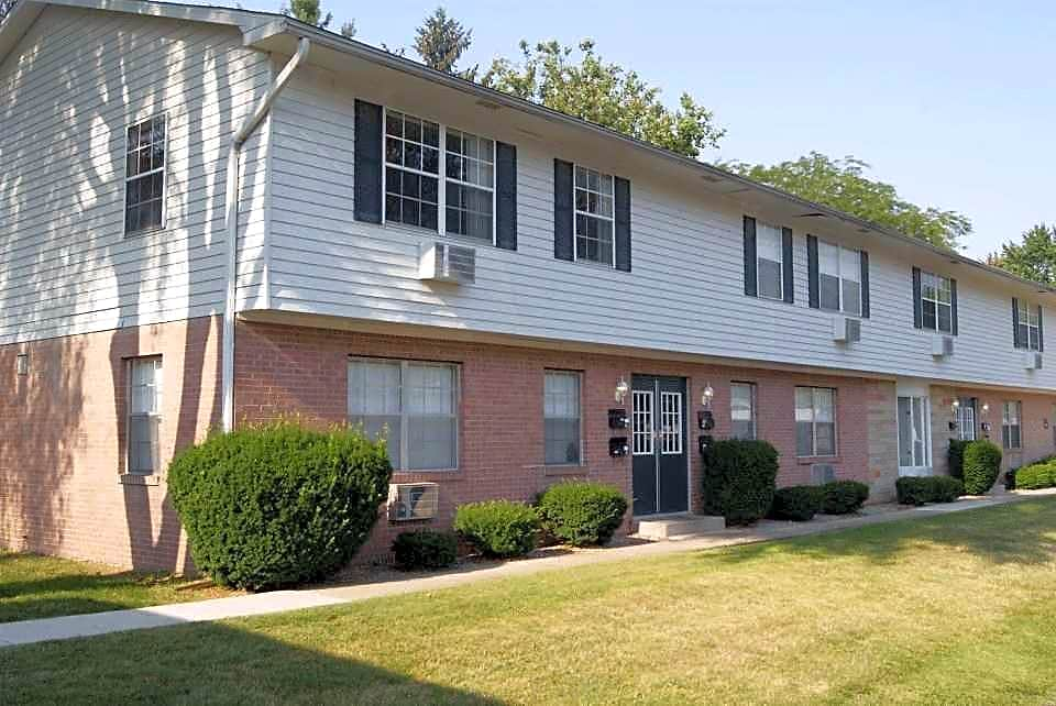 Apartments Near BGSU Summit Terrace for Bowling Green State University Students in Bowling Green, OH