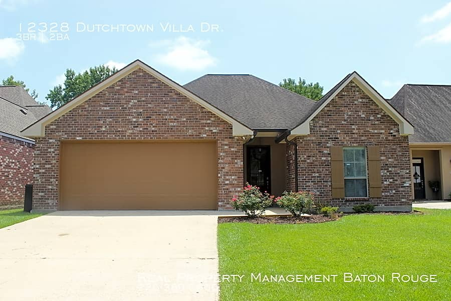 House for Rent in Geismar