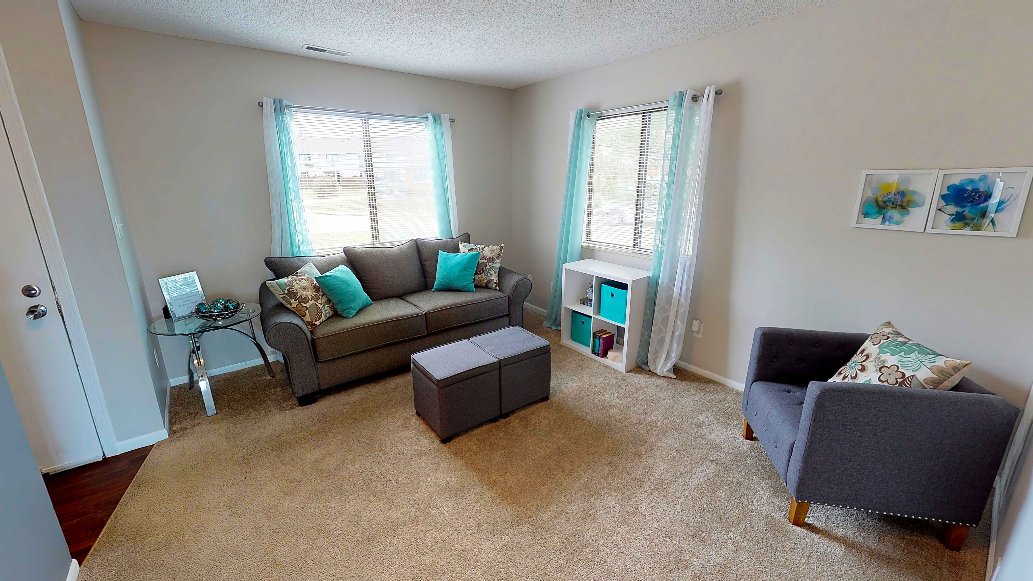 Apartments Near Ross Medical Education Center-Evansville Indian Woods Apartments of Evansville for Ross Medical Education Center-Evansville Students in Evansville, IN