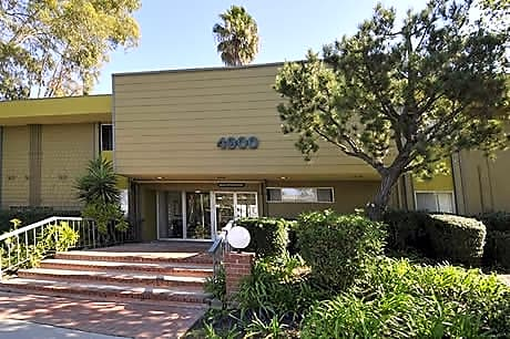 Country Villa Apartments for rent in Long Beach