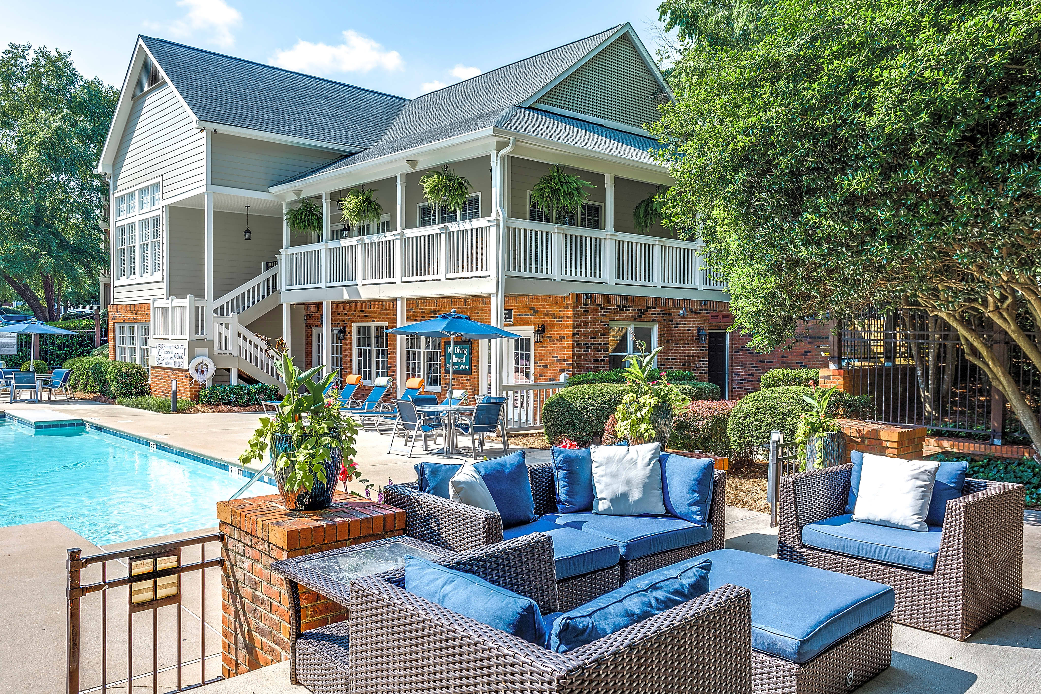 Apartments Near Greenville Technical College College Student