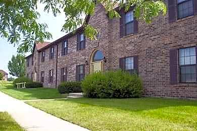 Photo: Shelbyville Apartment for Rent - $599.00 / month; 1 Bd & 1 Ba