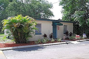Photo: Tampa Apartment for Rent - $629.00 / month; 2 Bd & 1 Ba